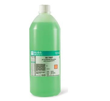 Dung dịch chuẩn PH 7.01 chai 1L HI7007L/1L
