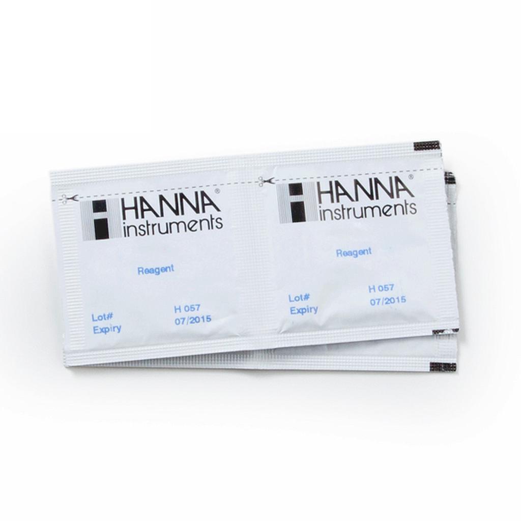 Thuốc thử đồng thang đo cao Hannna HI93702-01 (100 lần thử)
