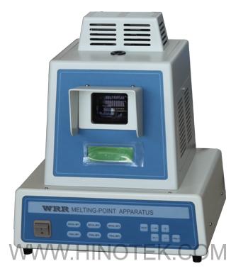 Máy đo điểm nóng chảy WRR (280°C)