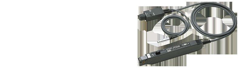 Kìm kẹp dòng AC/DC Hioki 3273-50 cho máy hiện sóng (30A RMS, 50 MHz)