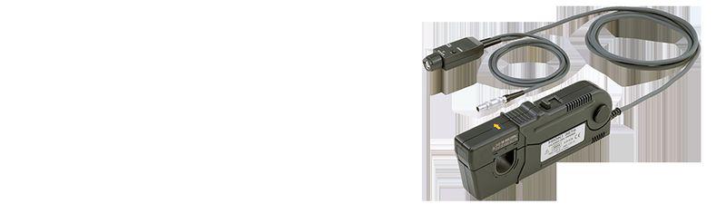 Kìm kẹp dòng AC/DC Hioki 3275 cho máy hiện sóng (500A RMS, 2 MHz)