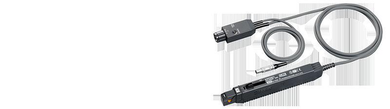 Kìm kẹp dòng AC/DC Hioki 3276 cho máy hiện sóng (30A RMS, 100 MHz)
