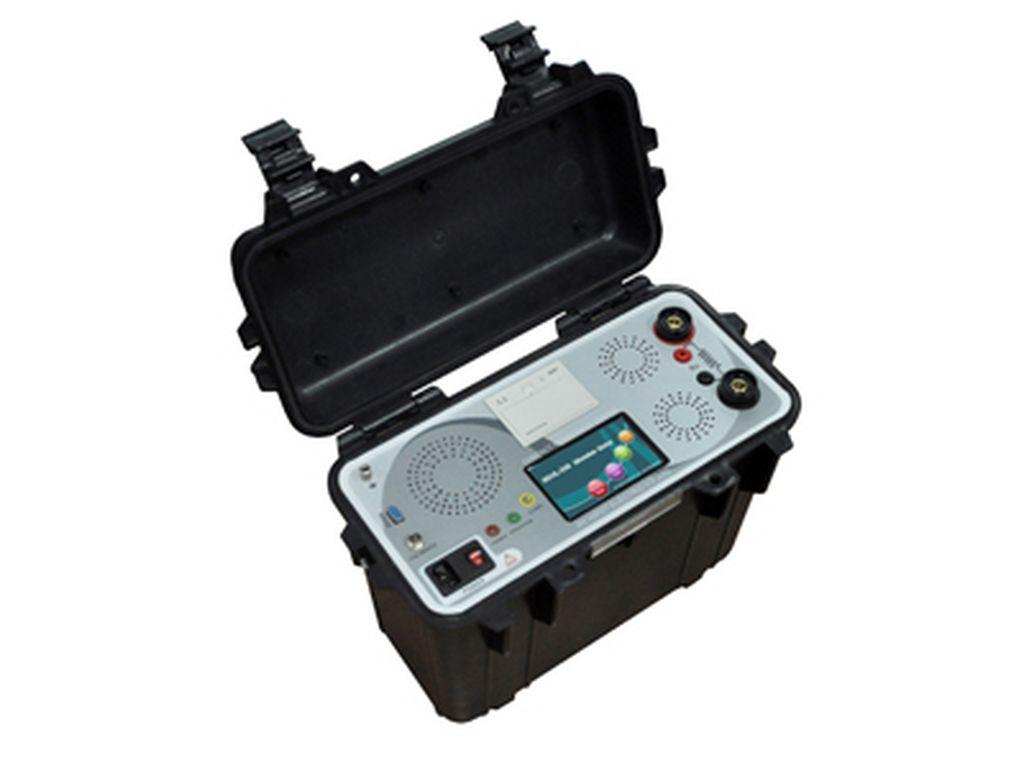 Máy đo điện trở tiếp xúc HV HIPOT GDHL-200 (200A)