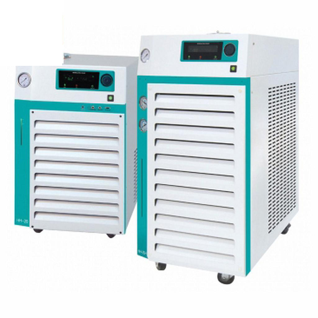 Bộ làm lạnh tuần hoàn nhiệt độ cao JEIOTECH HH-35 (-20~80℃)