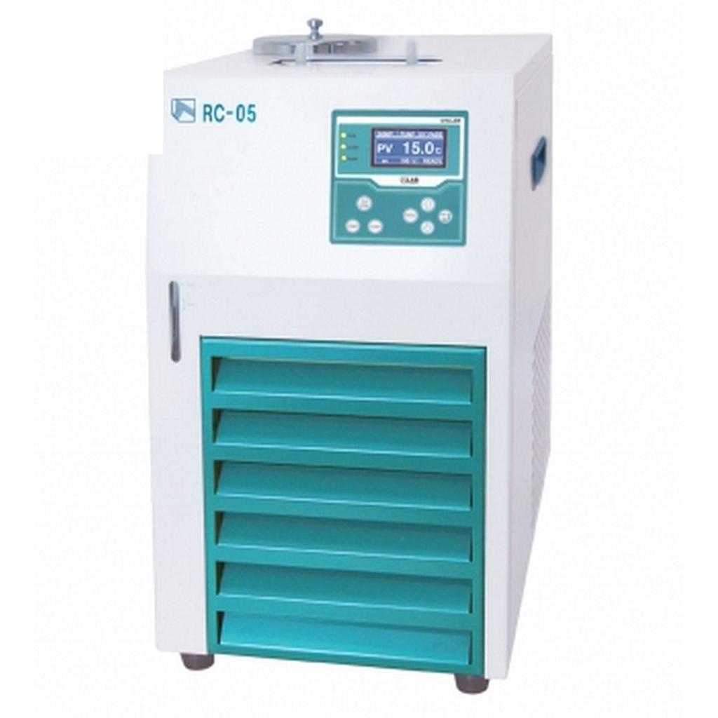 Bộ làm lạnh tuần hoàn JEIOTECH RC-05 (Compact,-10~30℃)