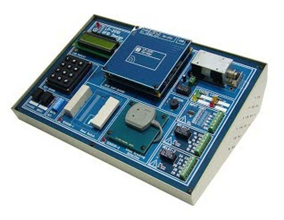 Bộ thực hành RFID Leaptronix LP-2010