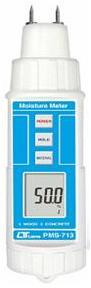 Thiết bị đo độ ẩm gỗ, bê tông Lutron PMS-713, 0 - 40 %, 0 ~ 100%
