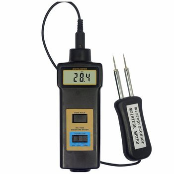 Máy đo độ ẩm M&M PRO MC-7806