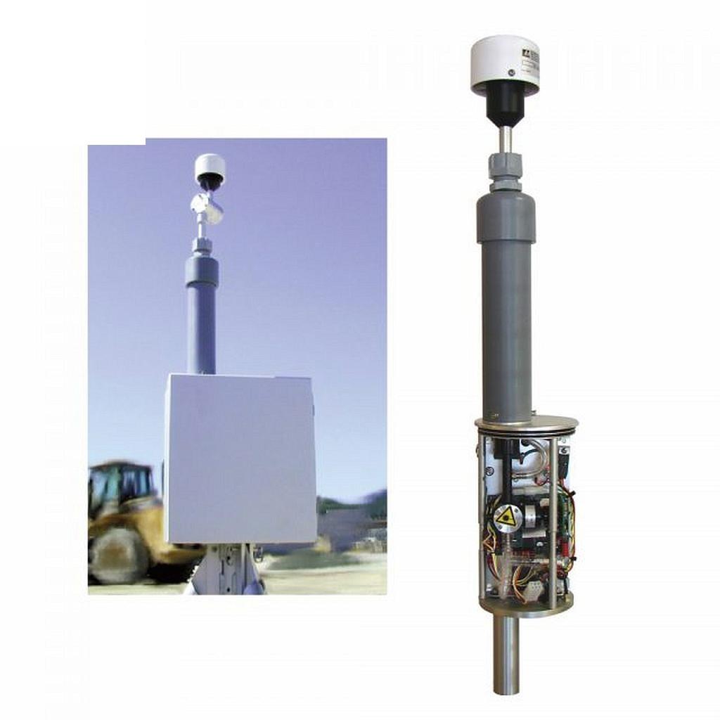 Thiết bị giám sát khí Met One E-SAMPLER