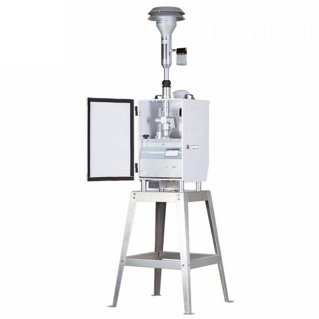 Lấy mẫu hạt bụi lơ lửng (hạt tiểu phân) Met One E-SEQ-FRM