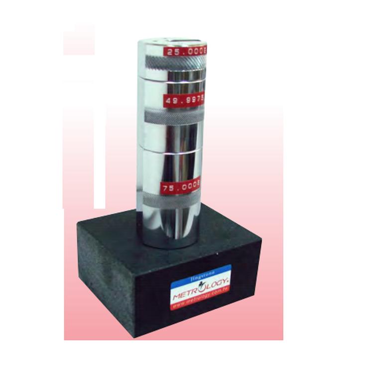 Bộ hiệu chuẩn chiều sâu hình trụ Metrology CDC-400D