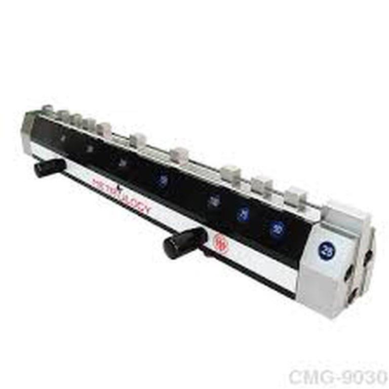 Bộ hiệu chuẩn cơ khí dạng thanh Metrology CMG-9060