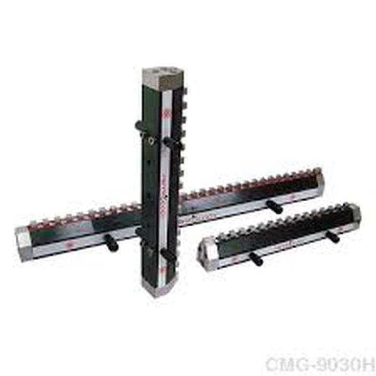 Bộ hiệu chuẩn chiều cao cơ khí dạng thanh Metrology CMG-9100H