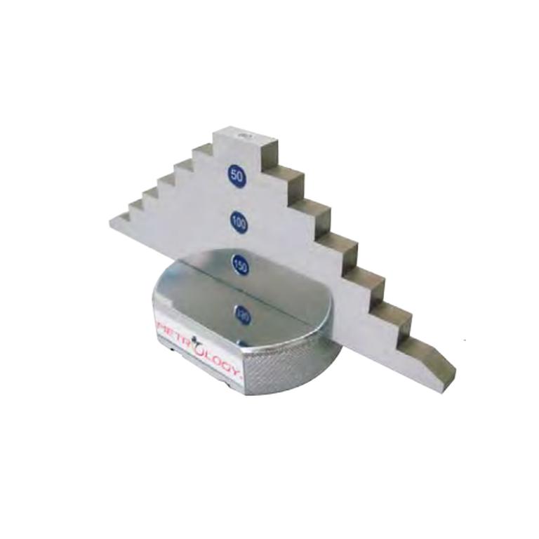 Tháp hiệu chuẩn đo ngoài cơ khí Metrology TOC-X150