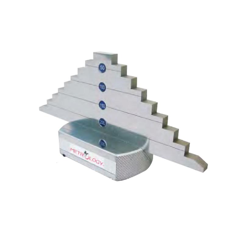 Tháp hiệu chuẩn đo ngoài cơ khí Metrology TOC-X200