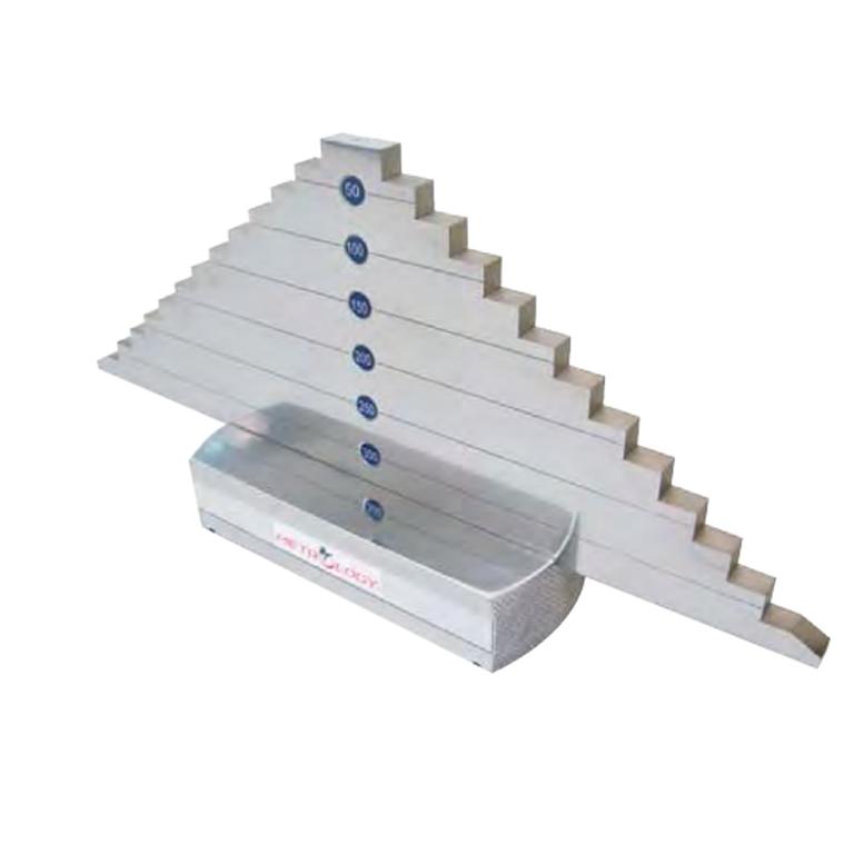 Tháp hiệu chuẩn đo ngoài cơ khí Metrology TOC-X300