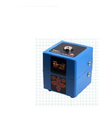 Máy hiệu chuẩn độ rung MMF VC21 (15,92 Hz,~1280 Hz, 1~20 m/s² )