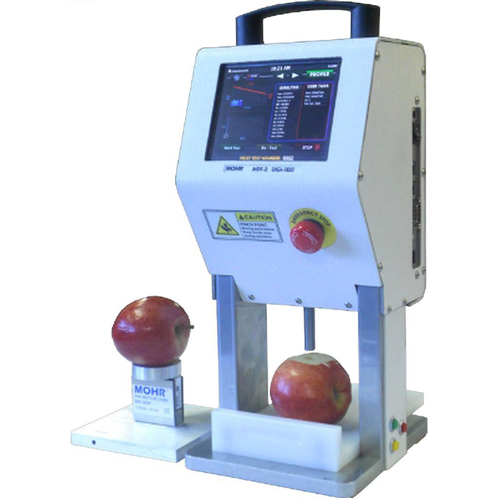 Máy phân tích cấu trúc trái cây MOHR MDT‐2