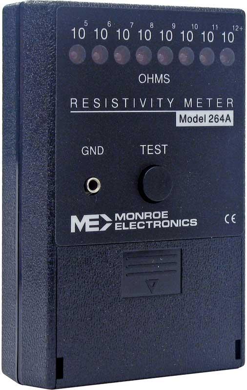 Máy đo điện trở suất bề mặt Monroe Electronics 264A