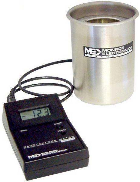 Máy đo hạt điện tích Nano Monroe Electronics 284