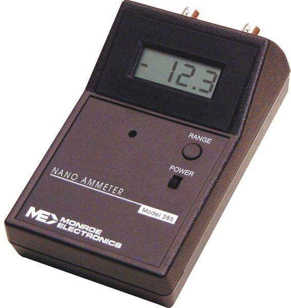 Thiết bị đo dòng Nano Monroe-electronics 285