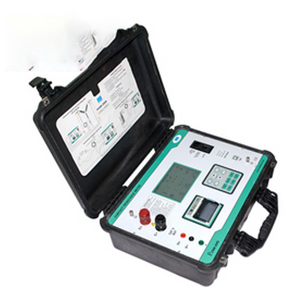 Thiết bị đo điện trở tiếp xúc MOTWANE PCRM-200S (100A & 200A DC)
