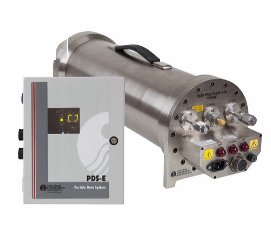 Máy đếm hạt tiểu phân trong khí nén PDS-E PSM HPGP-101-C