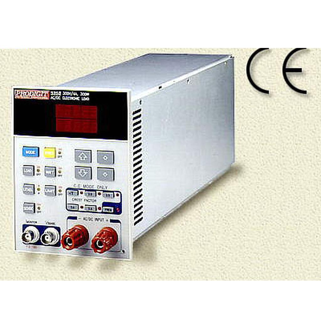 Tải điện tử AC/DC Prodigit 3251A (300VA, 8Arms, 150Vrms)