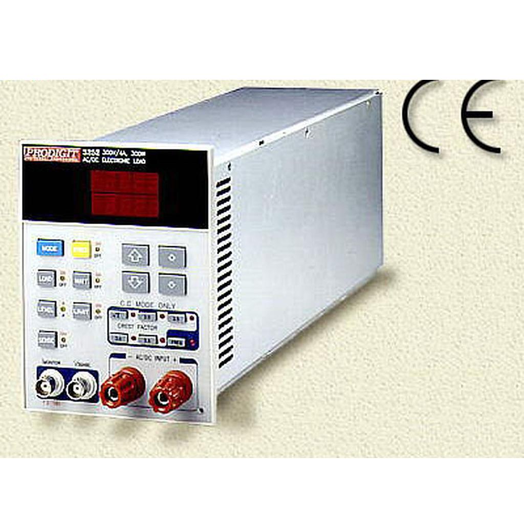 Tải điện tử AC/DC Prodigit 3252A (300VA, 4Arms, 300Vrms)