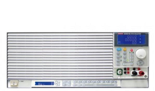 Tải giả điện tử công suất lớn Prodigit 33431G (1800W, 12A, 600V)