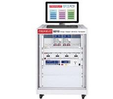 Hệ thống test thử nghiệm đèn LED Prodigit 6010