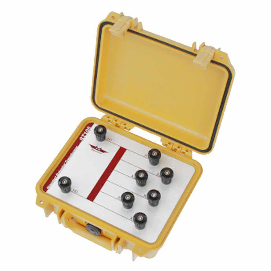 Thiết bị đo tỷ số biến áp Raytech ST105