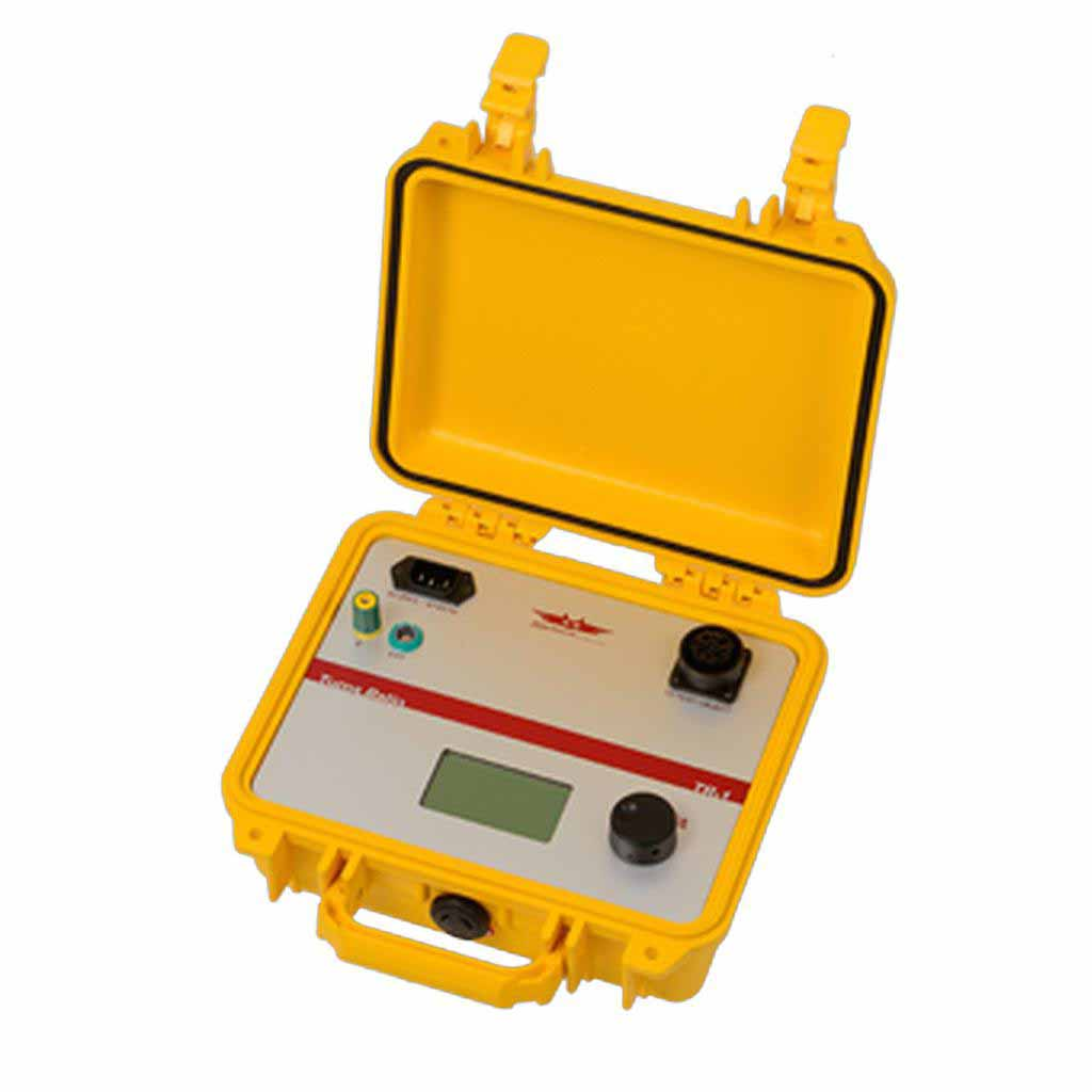 Thiết bị đo tỷ số máy biến áp Raytech TR-1P