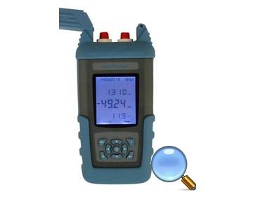 Máy đo công suất quang  Senter ST801B-D (800-1700nm)