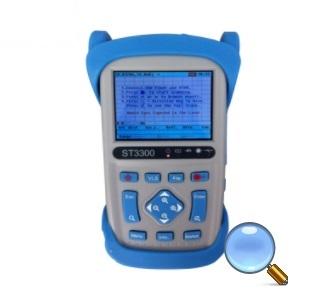 Máy kiểm tra cáp quang ST3300-1625A (Single mode , 1625nm ,160km)