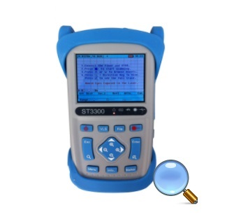 Máy kiểm tra cáp quang OTDR Senter ST3300-1625B (Single mode ,1625nm,160km)