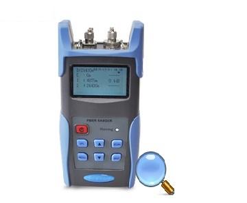 Máy kiểm tra cáp quang  Senter ST3304 (Singlemode 1625/1310/1550nm,60km)
