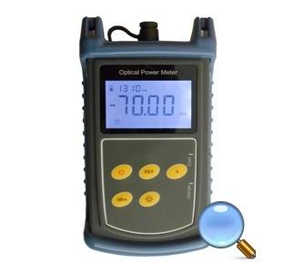 Máy đo công suất quang  Senter ST800 (800-1700nm)