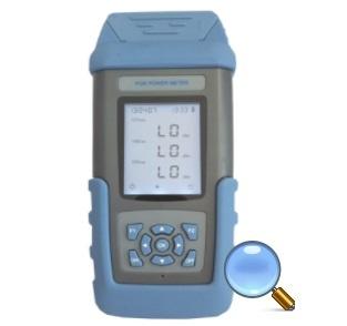 Máy đo công suất mạng quang PON Senter ST805C (1310,1490,1550 nm)