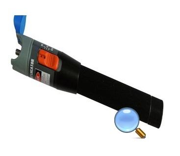 Bút soi quang Senter ST816C (650nm±10nm)
