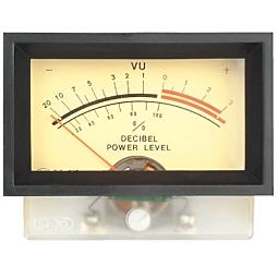 Đồng hồ đo điện DC gắn tủ Sew ST-315 ( 2%)