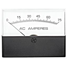 Đồng hồ đo điện gắn tủ đa năng Sew ST-75 ( 2% DC, 2% AC, 2.0% tần số)