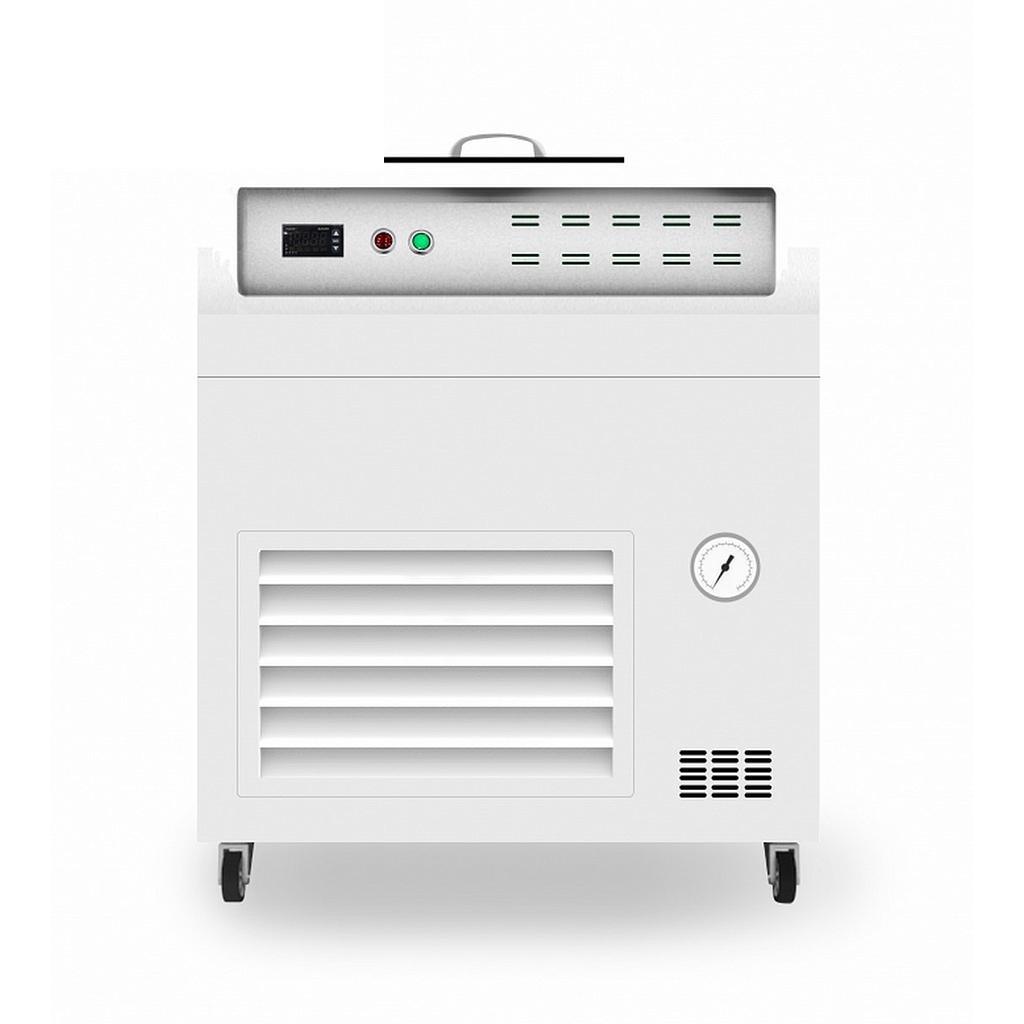 Thiết bị làm lạnh tái tuần hoàn SH Scientific SH-WB-40CDR (-40°C to Ambient,40L)
