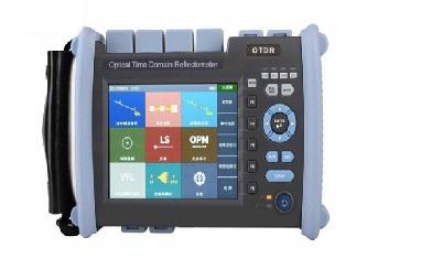 Máy kiểm tra cáp quang Skycom TOT650-M83B (Multimode 850/1300nm,256km)