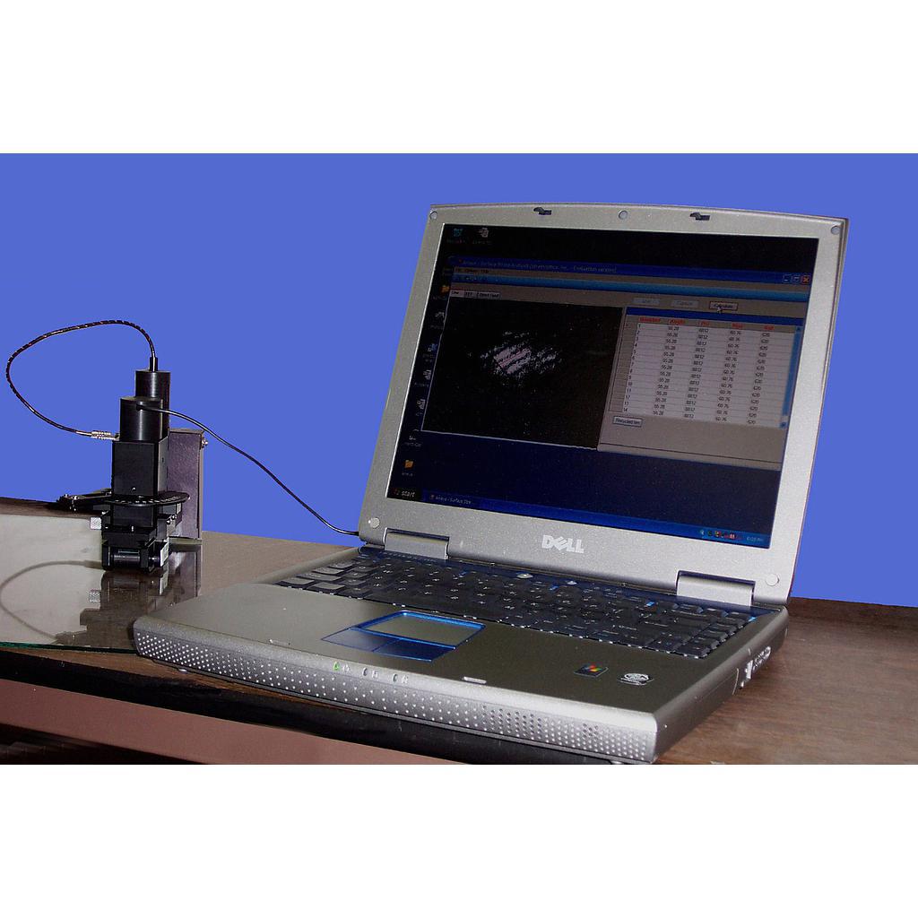 Máy đo ứng suất kính Strainoptics Auto-GASP (Kết nối máy tính, đo bán kính cong>500mm)
