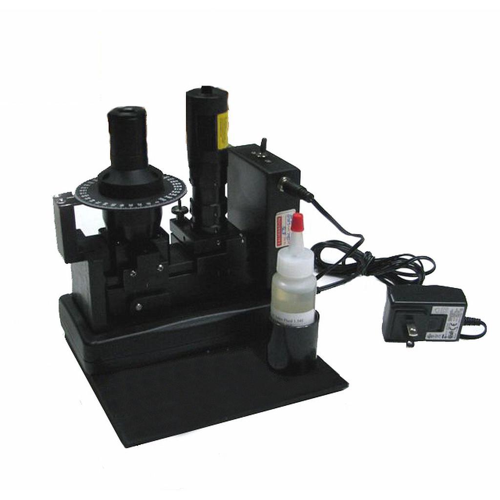 Máy đo ứng suất kính Strainoptics GASP (không có màn hình LCD, đo bán kính cong>500mm)