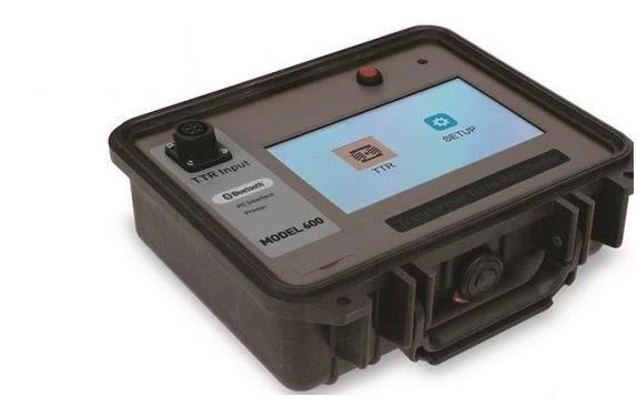 Máy đo tỉ số máy biến áp Tekon 600 (40V, 2A, 1 pha)