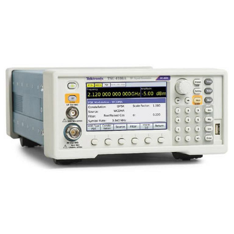 Máy phát tín hiệu vector RF Tektronix TSG4102A (M01) (2Ghz)