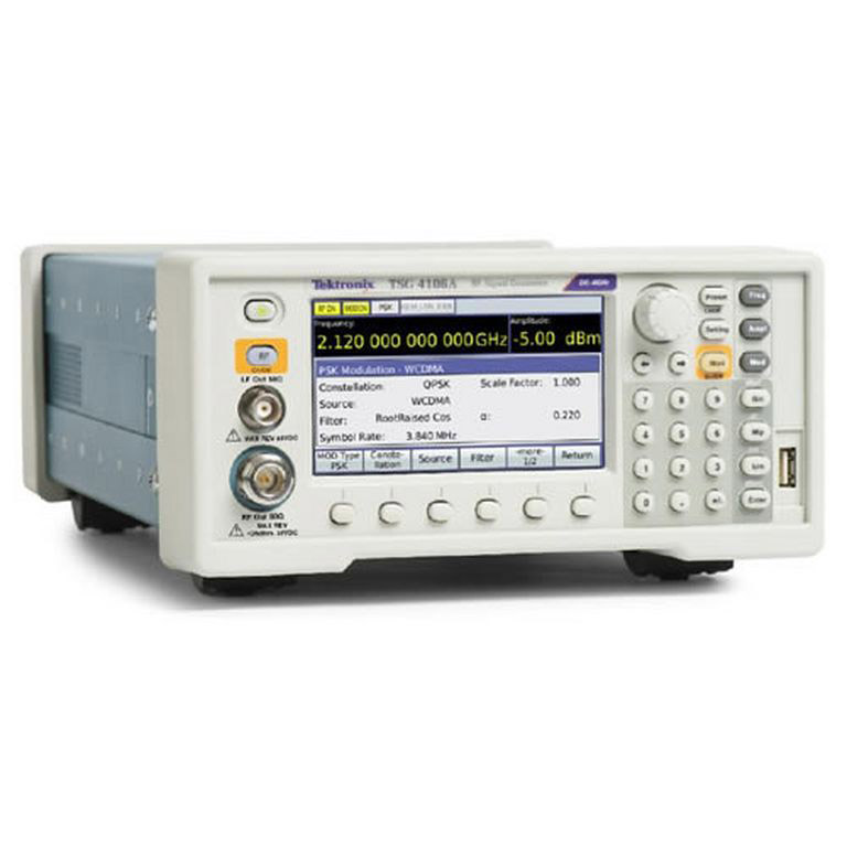Máy phát tín hiệu vector RF Tektronix TSG4106A (M01) (6Ghz)