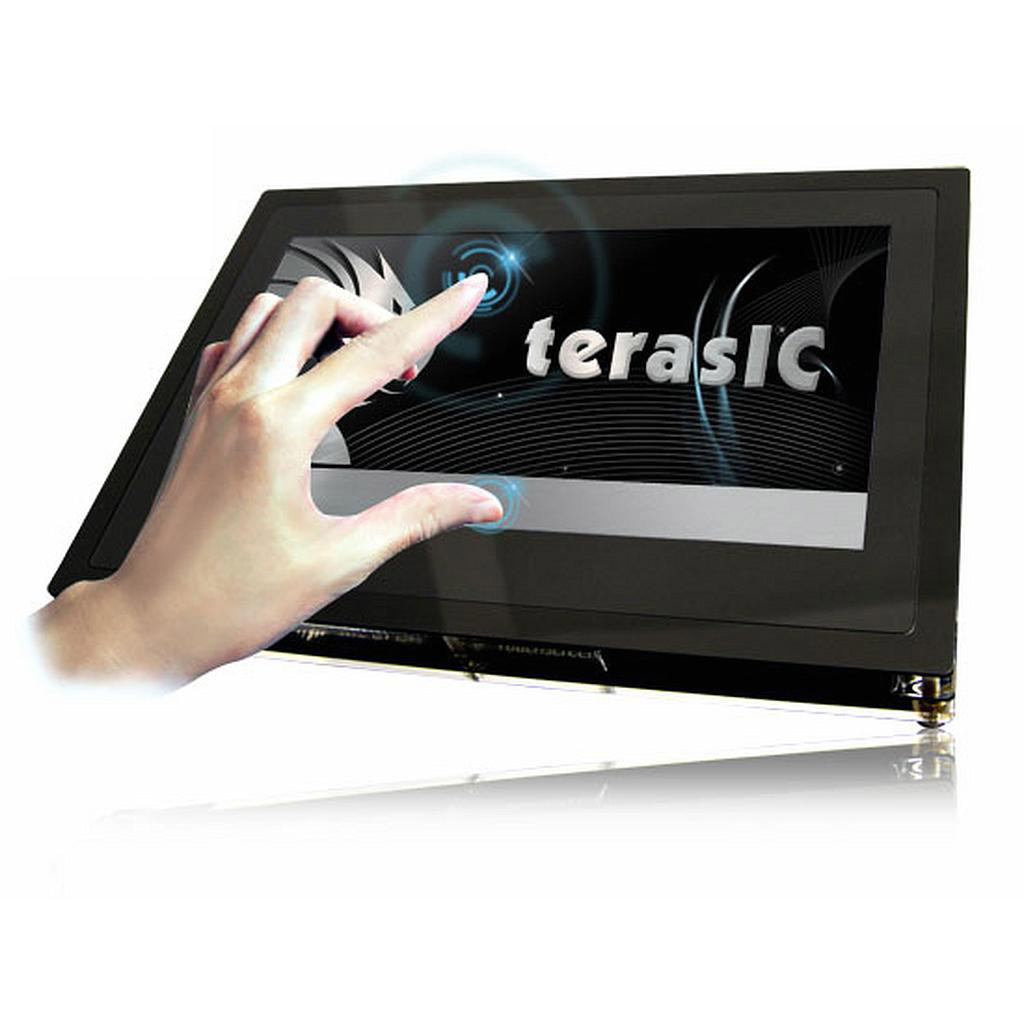 Terasic Multi-touch LCD Module (MTL)